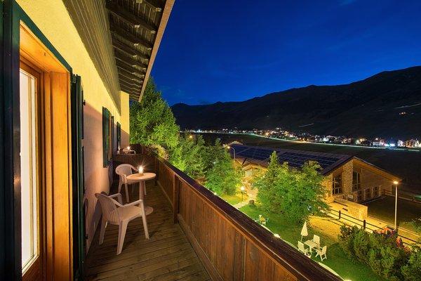Foto del balcone Bucaneve