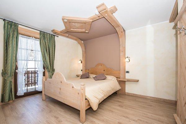 Foto della camera Hotel Capriolo