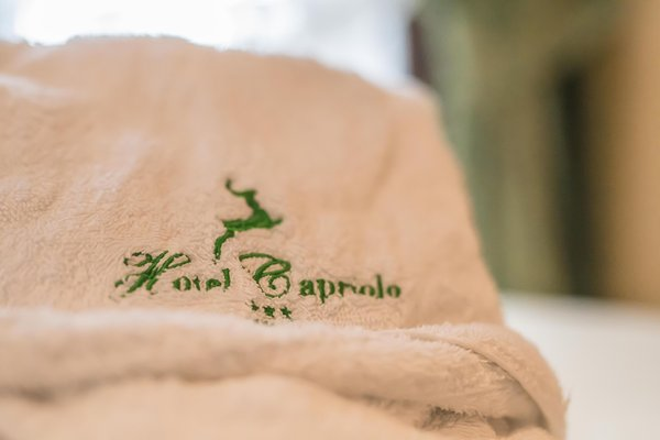 Photo of some details Capriolo