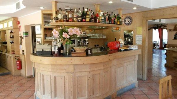 Foto del bar Hotel Miramonti