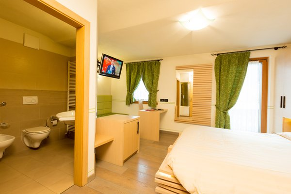 Photo of the room Hotel Pontiglia