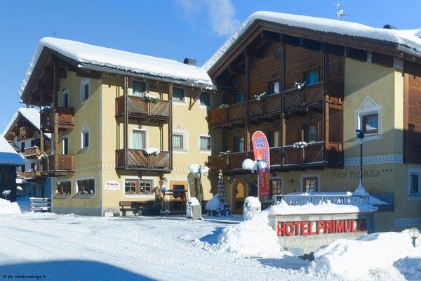 Hotel Primula - Livigno - Valtellina