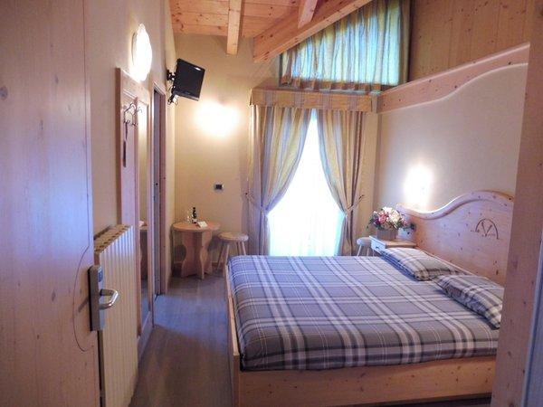 Foto della camera Hotel Valeria