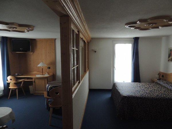 Foto della camera Hotel Andossi