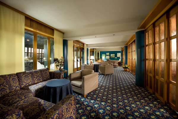 Le parti comuni Hotel Andossi