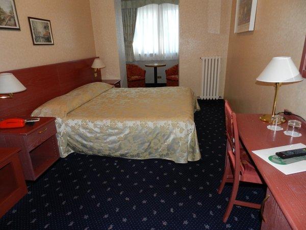 Foto della camera Hotel Emet