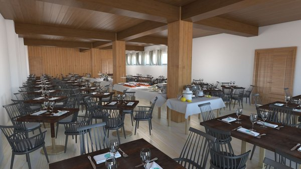 Il ristorante Madesimo (Valchiavenna) fabilia Family Hotel Madesimo