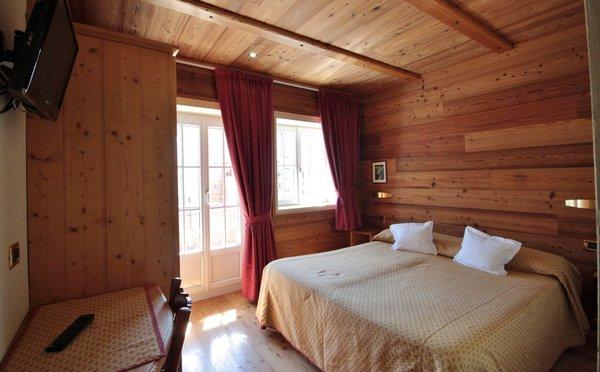 Foto della camera Hotel La Meridiana