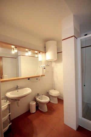 Photo of the bathroom Residence La Primula