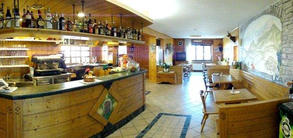 Foto del bar Hotel Baraglia