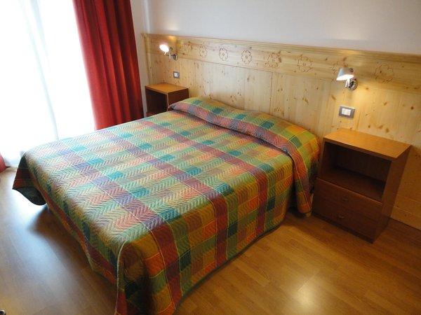 Foto della camera Hotel Baraglia