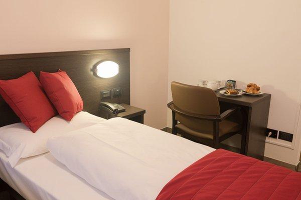 Foto della camera Hotel La Ruota