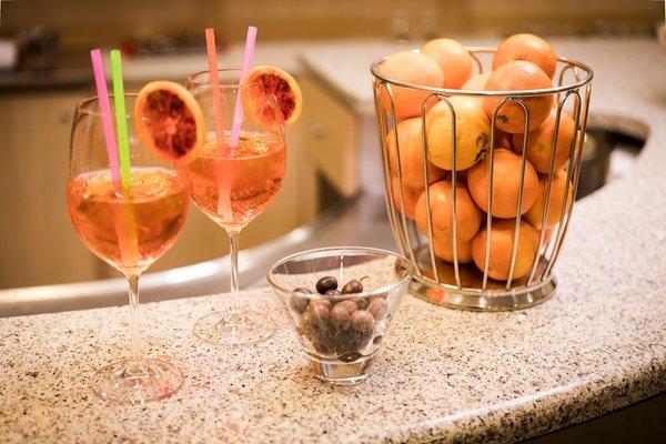 Foto del bar Hotel La Ruota