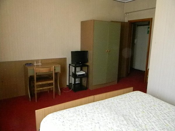 Photo of the room Hotel Margna