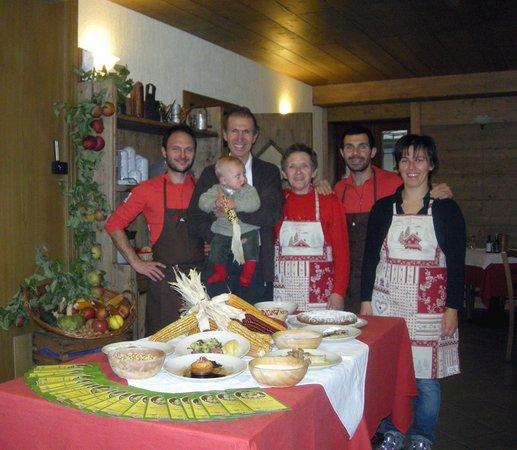 Miralago - Hotel 3 stelle Tartano (Morbegno - Bassa Valle)
