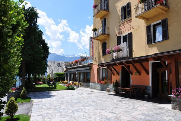 Foto estiva di presentazione Bellavista - Hotel 3 stelle