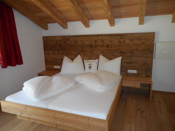 Foto vom Zimmer Ferienwohnungen auf dem Bauernhof Bruggerhof am Klausberg