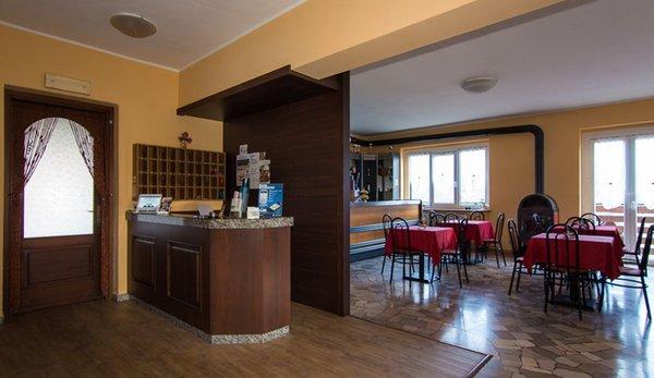 The restaurant Teglio (Tirano - Media Valle) Miravalle