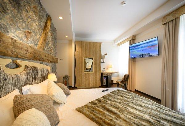 Foto della camera Hotel Corona