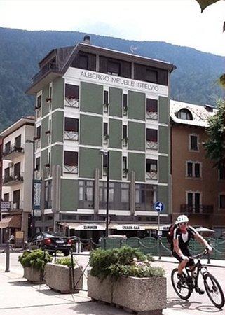 Summer presentation photo Hotel Meublé Stelvio