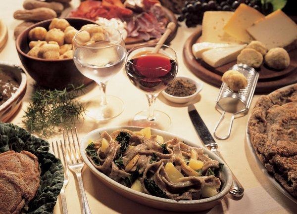 Ricette e proposte gourmet Franca