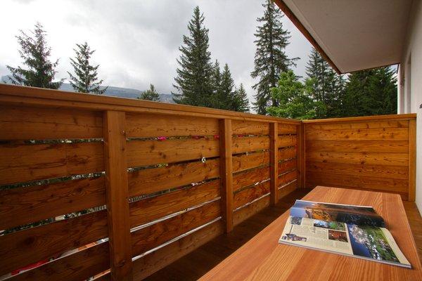Foto del balcone Declara