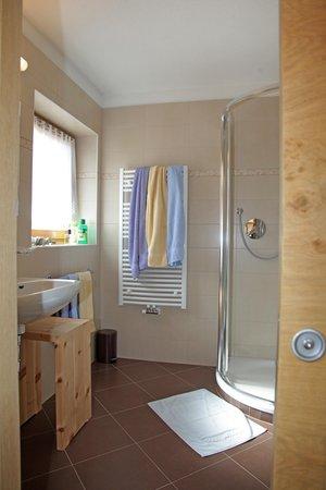 Foto del bagno Appartamenti Declara