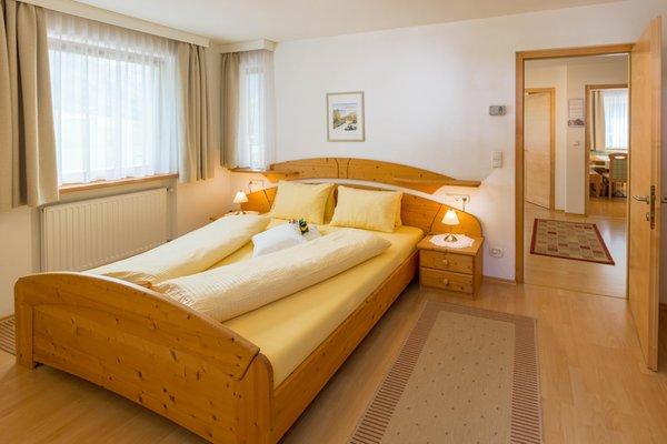 Foto della camera Garni + Residence Weisskugel