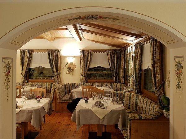 Il ristorante Valdidentro (Bormio e dintorni) Cima Piazzi