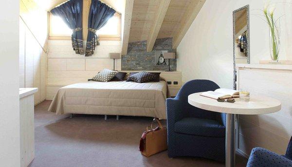 Foto della camera Hotel Del Cardo