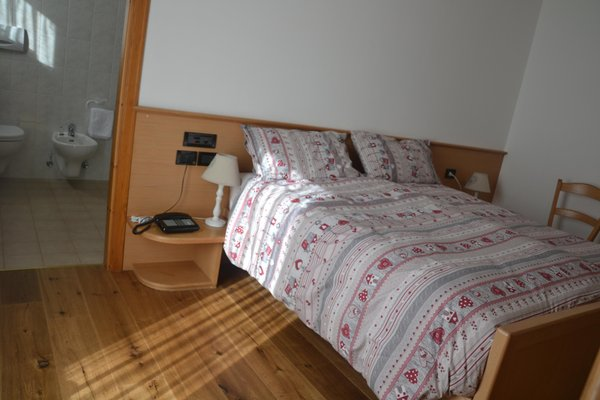 Photo of the room Meublé Rosalpina