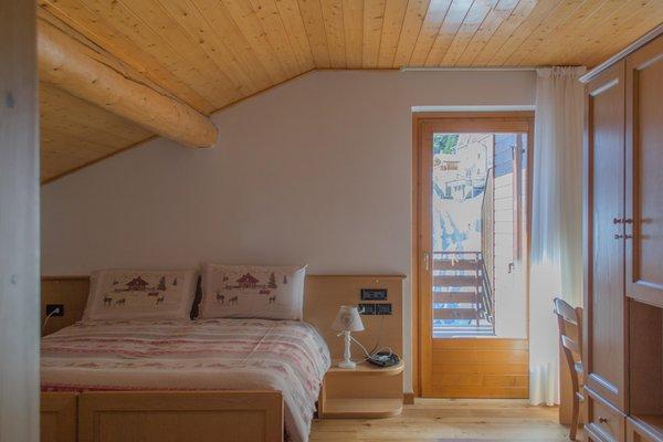 Foto della camera Meublé Rosalpina