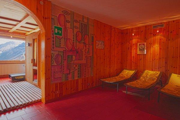 Foto del wellness Hotel Vallechiara