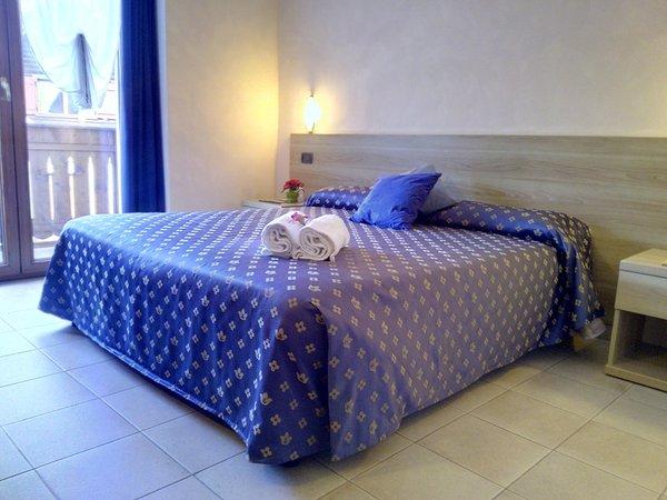 Foto della camera Hotel Abete Blu