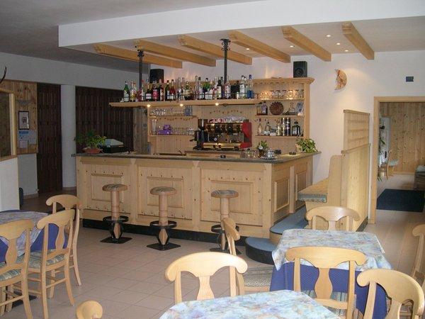 Foto von der Bar Hotel Abete Blu