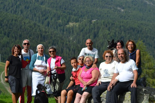 Summer activities Valtellina