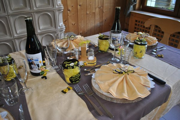 The restaurant Valfurva - S. Caterina (Bormio and surroundings) Abete Blu