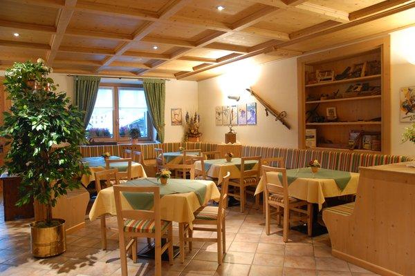 The restaurant Valfurva - S. Caterina (Bormio and surroundings) Sport