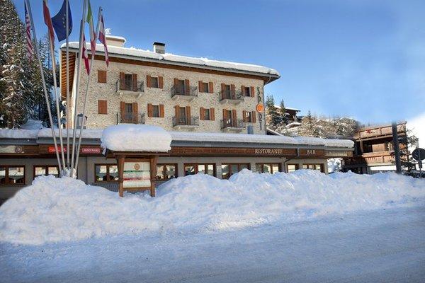 Winter presentation photo Hotel Sport