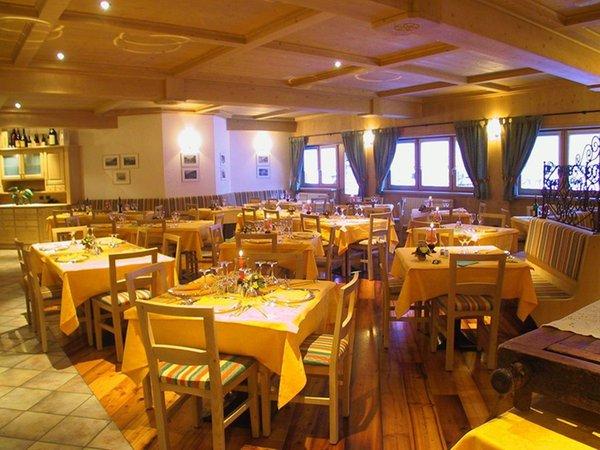 Il ristorante Valfurva - S. Caterina (Bormio e dintorni) Sport