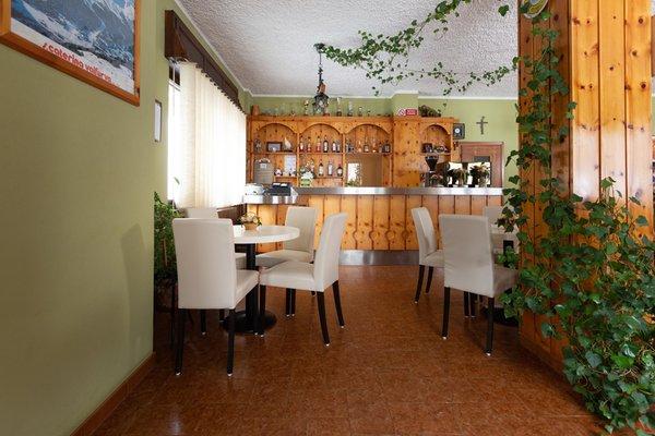 Foto del bar Adler Rooms & Mountain Apartments