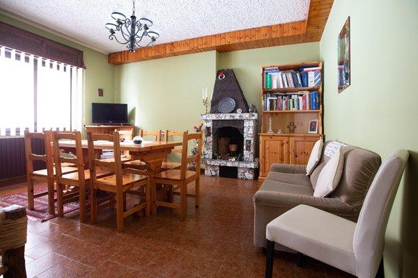 Le parti comuni Adler Rooms & Mountain Apartments