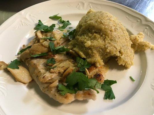 Rezepte und Gourmet-Gerichte Le cime