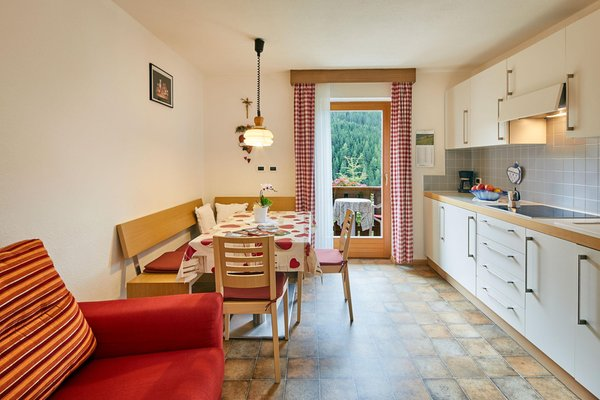 Photo of the kitchen Fiordaliso