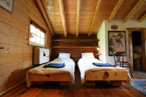Foto della camera Camere + Appartamenti in agriturismo Il Sorbo
