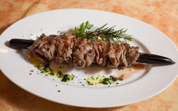 Ricette e proposte gourmet La Campagnola