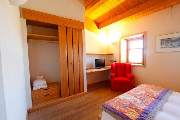 Foto della camera Camere + Appartamenti in agriturismo La Fiorida