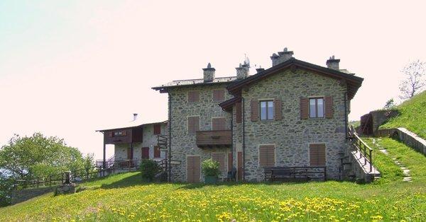 Summer presentation photo Cà Orlandini - Farmhouse apartments