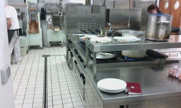 Foto della cucina Sciaresola