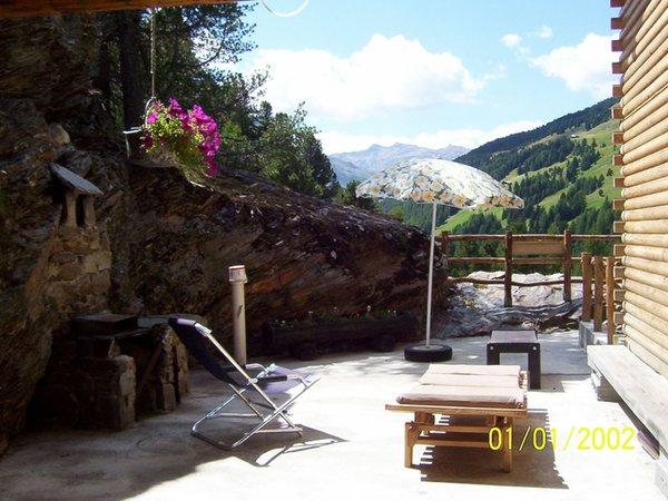 Foto vom Garten Valfurva - S. Caterina (Bormio und Umgebung)